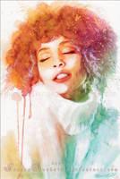Whitney by RoryonaRainbow