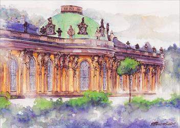 Sanssouci by RoryonaRainbow