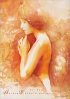 Whisper by RoryonaRainbow