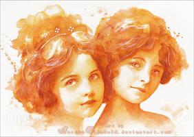 Age of innocence by RoryonaRainbow
