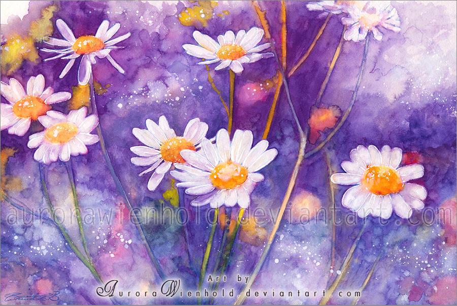 Painted songs by RoryonaRainbow