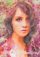 La fe des fleurs by RoryonaRainbow