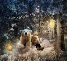 My lovely bear by AngelesRR