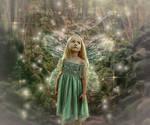 Little Fairy by AngelesRR