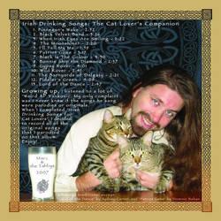 Cat Lover's Companion - Info by SingingMollusk