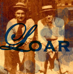 Loar Legacy by SingingMollusk