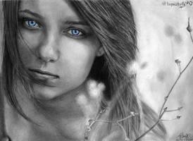 Ashley by topazholly90