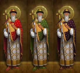 St. Vladimir by AlexeyRudikov