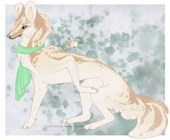 Fox Creature [closed] by CoyoteSoot