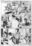 Thrillkill page by NealAdams