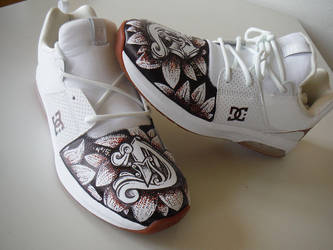 Dcnl Shoes by othone