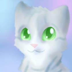 le meow by krxterme