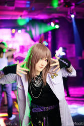YANKEE! 01 by Sugarforkfull