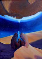 Spiracula - Oxygene 1976-2006 by AFANTINI