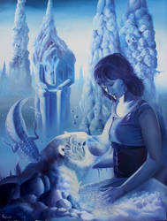 The Permafrost Sonnet by AFANTINI