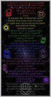 The Lantern Oaths by ArjaySKing