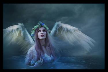 Yara by DeniseWorisch