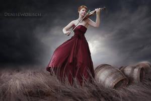 Wine song by DeniseWorisch