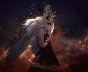 Kiara by DeniseWorisch