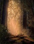 Forestdw by DeniseWorisch