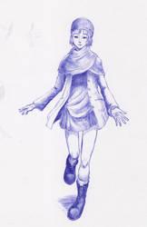 Impostress by Blightedrat
