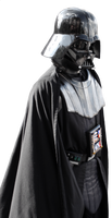 Darth Vader Stock by coloradogirl86