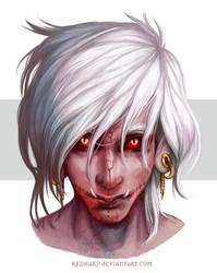 Demon by Kkohaku