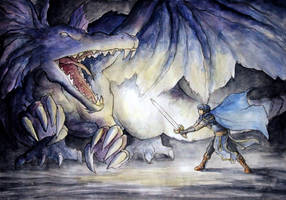 Hero King by Toivoshi
