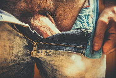 Blue Jeans by uomo