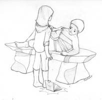 Chaos - BEWARE GIANT SPOILER by leabharlann
