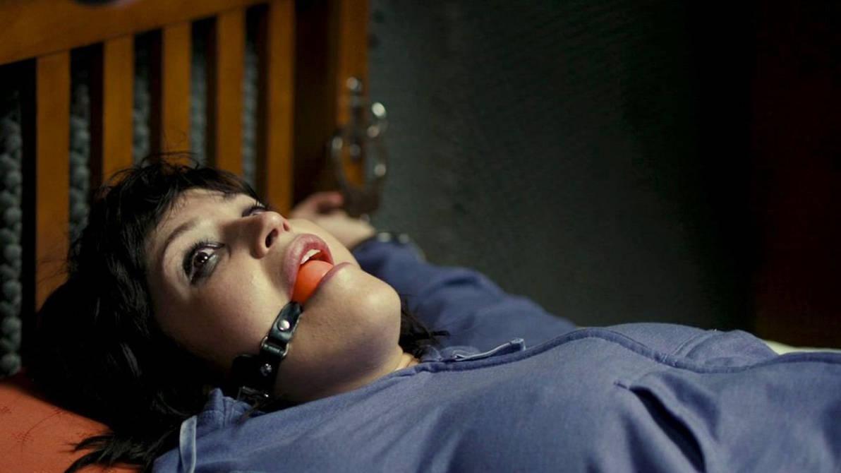 Gemma Arterton by mileshendon