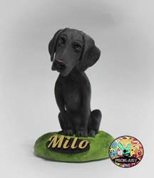 milo by prok-art