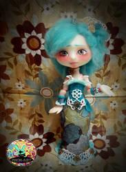 isabella by prok-art