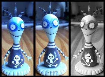 Toxic boy by prok-art