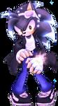 Neo oil Commission by kagurasancosplayer