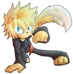 Commission: Takum by kagurasancosplayer