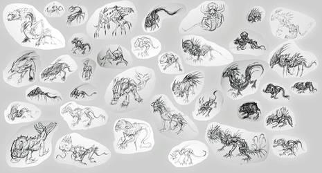 Magnus Concept Ideas by OrmIrian