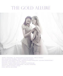 The Gold Allure by Voodica
