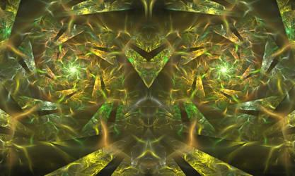 Citadel of luck by HirurgUlic