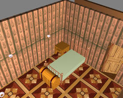 A and E Room 3 by i-am-t3h-w1n