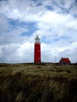 Lighthouse. by Pillowbox