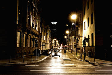 into red light district by deoroller