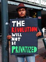 Occupy Wall Street. by SoSilk