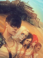 furiosa and co by quislings