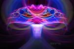 Magic Mushroom by TomWilcox