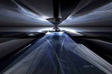 Vanishing Point by TomWilcox