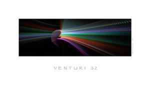Venturi 32 by TomWilcox