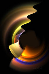 Transparent Blue by TomWilcox