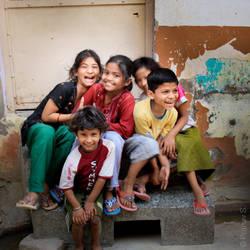 slumdog millionaires... by pranav03