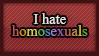Homo H8 by OpposingViews